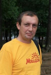 А.А. Хохлов