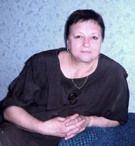 М.А. Кудымова