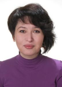 Н.А. Бахлова