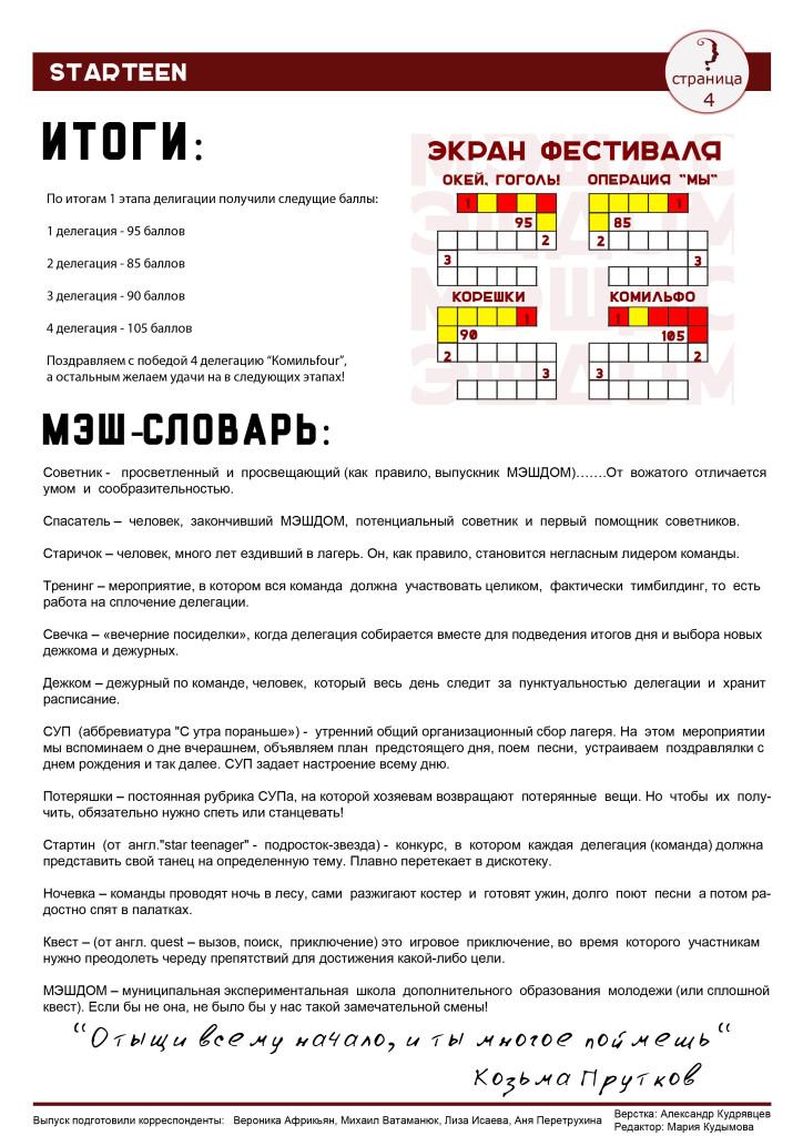 газета4